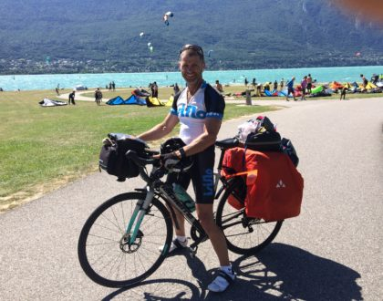 22/06/2018 Étape 2 : Lalley - Ruffieux / 161kms 1100+